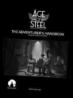 The Adventurer's Handbook